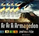 Armagedon zvířecí říše SADA 4 DVD