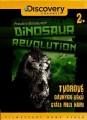Pravda o dinosaurech 2 DVD / Dinosaur revolution 2