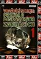 Vraždící stroje SADA 2 DVD