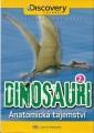 Dinosauři - Anatomická tajemství 2 DVD2