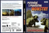 Putování s pravěkými monstry - Život před dinosaury DVD