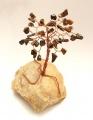 Stromeček štěstí TYGŘÍ OKO