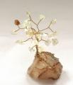 Stromeček štěstí JADEIT