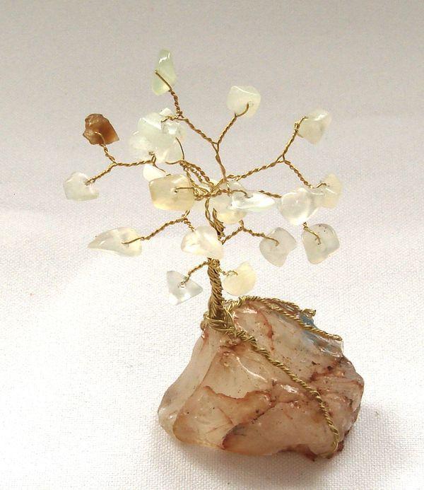 Stromeček štěstí z jadeitu (5)