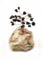 Stromeček štěstí AVENTURIN restaurovaný