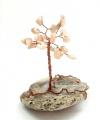 Stromeček štěstí SLUNEČNÍ KÁMEN