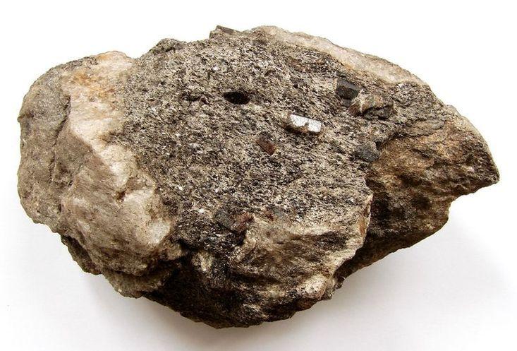 Staurolit - Šerák (1)