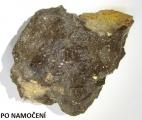 Surový neopracovaný drahý opál z Hondurasu (13)2