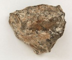 Kamenný meteorit - chondrit L6 - M´hamid, maroko, NWA 515 (7)2