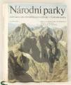 Národní parky v Československu - Maršálková.......