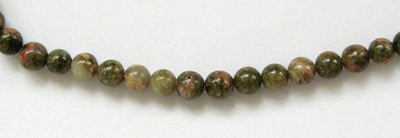 UNAKIT - kuličky 4 mm 1 ks (1)